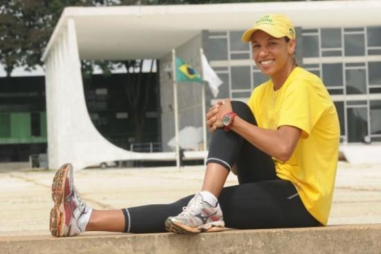 Lucélia Peres é a última campeã brasileira da São Silvestre