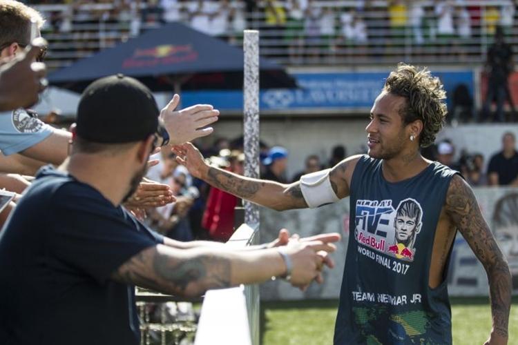 Neymar-Jrs-Five