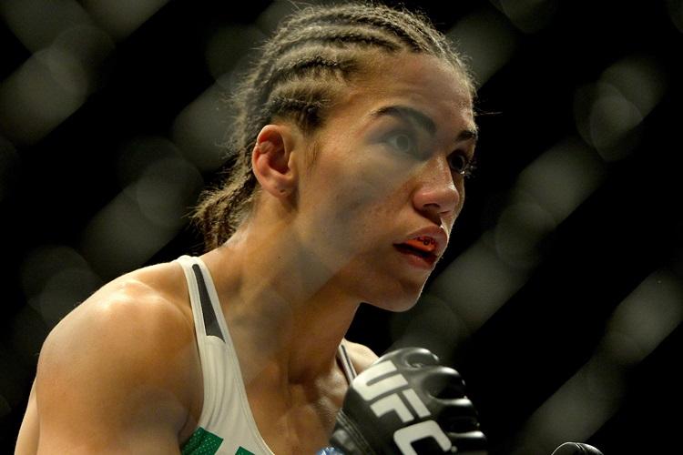 UFC-brasileira