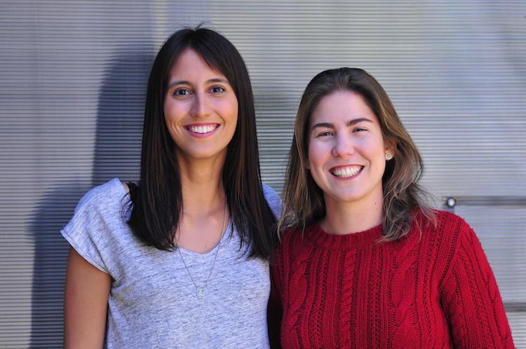Maria Eduarda Cardim e Maíra Nunes, do blog Elas no Ataque, vão participar de programação do Sesc Verão, em São Paulo