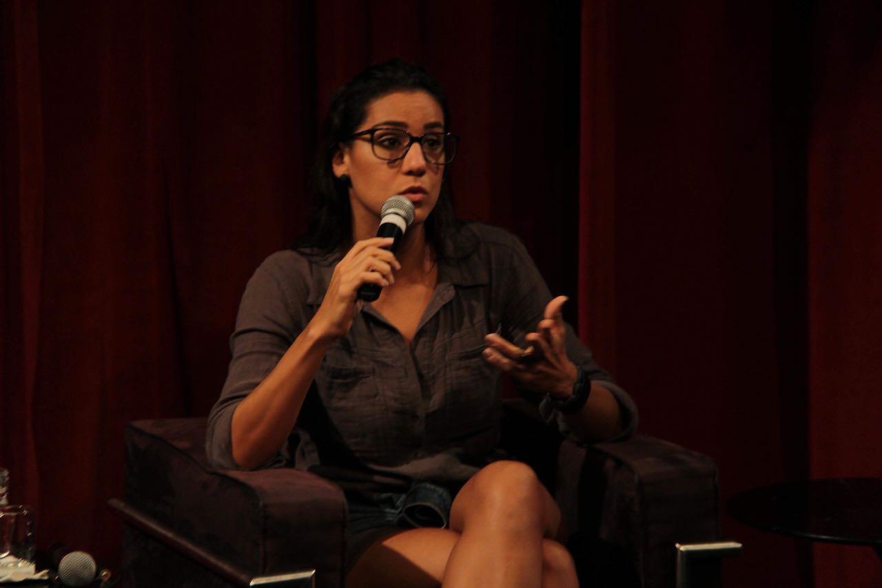 Joanna Maranhão conta a própria história e explica como se tornou mais ativa politicamente
