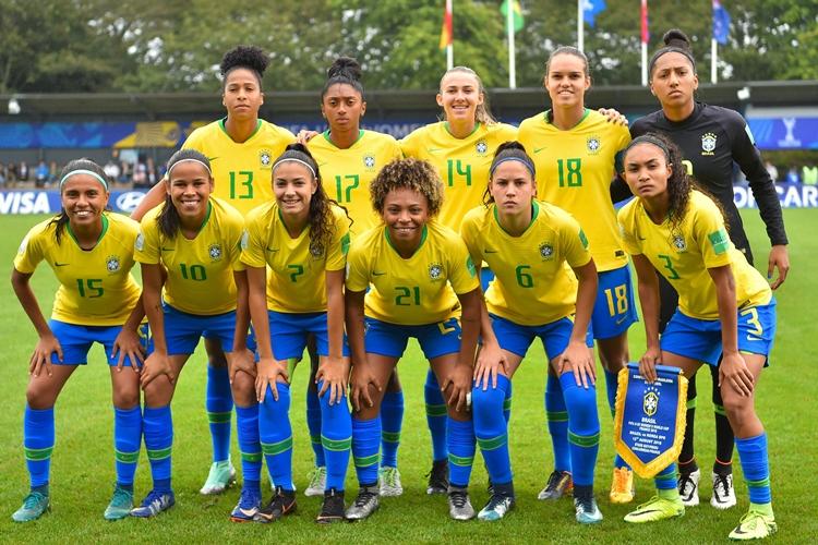 Brasil- copa do mundo sub-20