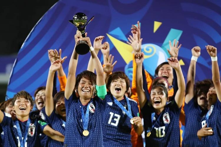 Japão-futebol-feminino