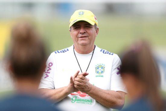Vadão-técnico-Seleção Brasileira