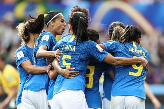 Brasil-oitavas de final-Copa do Mundo-França