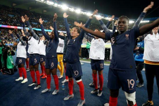 França-Copa do Mundo-Oitavas de final