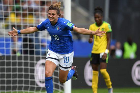 Itália-Copa do Mundo-futebol feminino