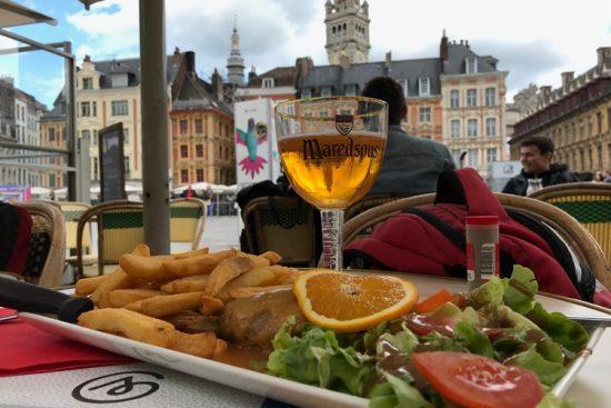 pratos típicos França-Copa do Mundo