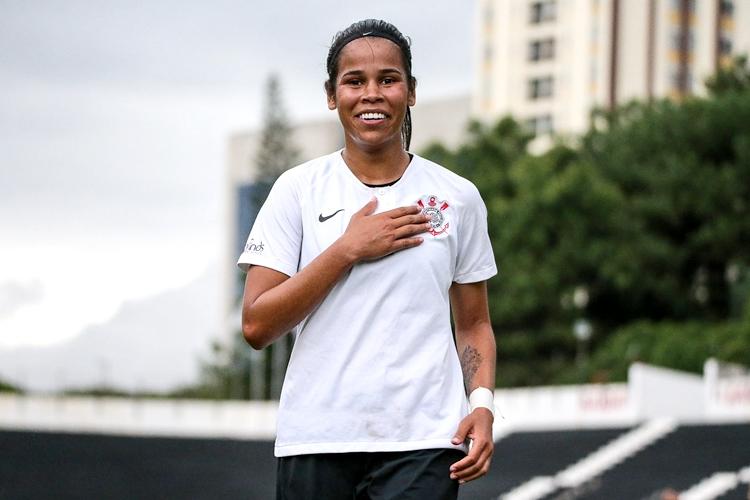 Victória Albuquerque-Seleção Brasileira