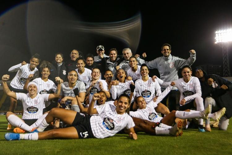 Libertadores-feminina-Corinthians