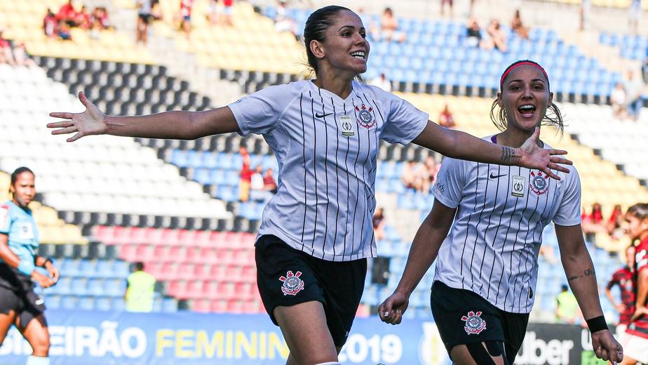 Todos os jogos do Brasileiro feminino A1 de 2020 serão transmitidos; veja onde assistir