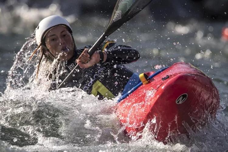 Mulheres nas Olimpíadas: Ana Sátila busca primeira medalha olímpica da canoagem feminina brasileira nos Jogos de Tóquio 2020