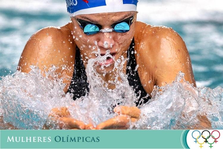 Mulheres nas Olimpíadas: campeã mundial, Maria Carol Santiago que repetir o ouro nas Paralimpíadas de Tóquio 2020