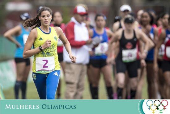 Iêda-Guimarães-pentatlo moderno-olimpíadas