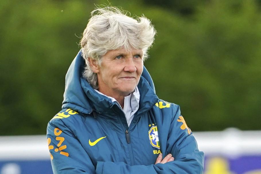 Pia Sundhage abre novas oportunidades para Seleção Brasileira visando Olimpíadas de Tóquio