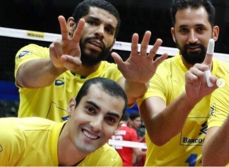 Em 2018, a CBV defendeu a liberdade de expressão quando os jogadores Wallace e Maurício apareceram em foto com símbolo em apoio ao então candidato à presidência Jair Bolsonaro
