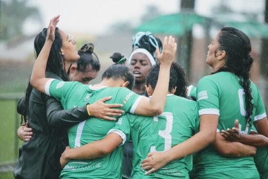 Time do Gama feminino sofre golpe e jogadoras enfrentam condições precárias para disputar Candangão