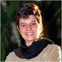 Sandra Machado - Blogueira