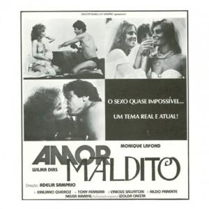 Filme da cineasta negra Adélia Sampaio, de 1984, levantou o debate LGBTI e das relações inter-raciais no Brasil.