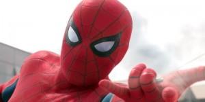 Crédito: Sony/Divulgação. Cena do filme Homem-Aranha - De volta ao lar.