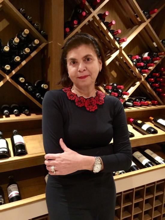 """""""Brasília que nos deu muita alegria desde que chegamos aqui no fim de 2016, por isso retribuímos com uma noitada de boa música e belas canções"""", diz Jacqueline Peres"""