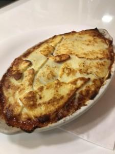 Destak Comunicação/Divulgação. Lasanha de queijo e goiabada da Fratello Uno.