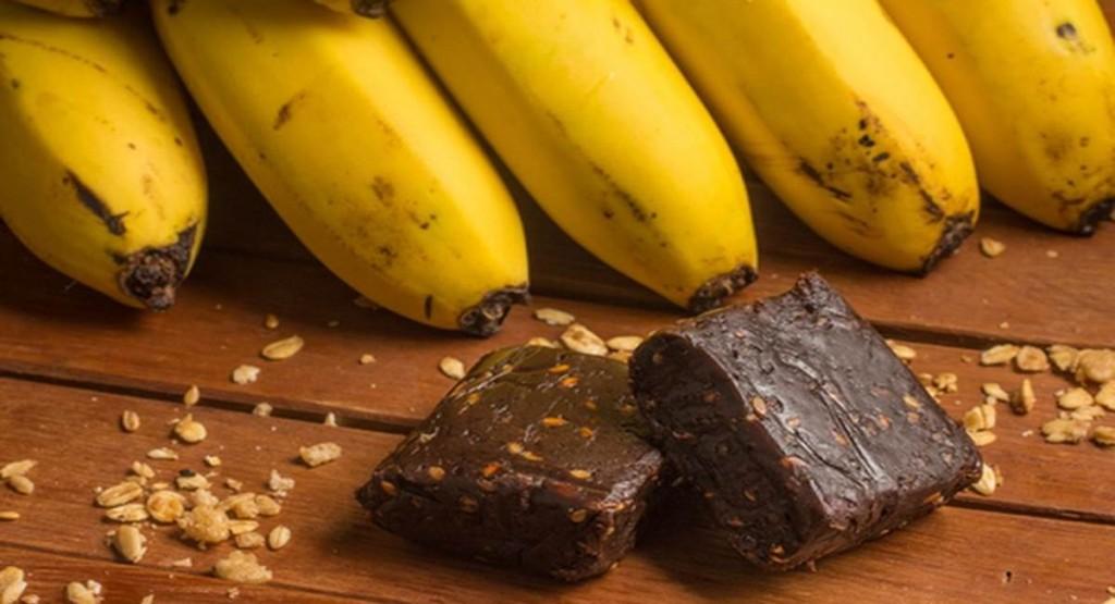 Bala de banana: delícia ou perigo?