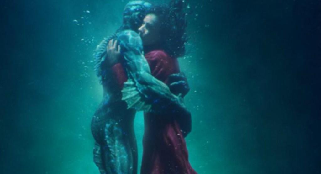 Pelos primeiros minutos de A forma da água já sabemos o fim do filme