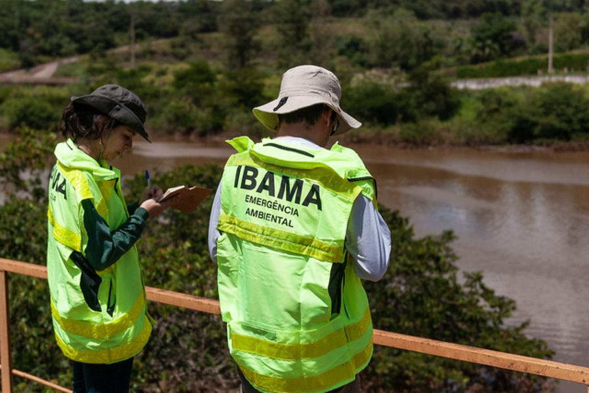 Servidor do Ibama diz ter sofrido perseguição após denunciar falhas no instituto
