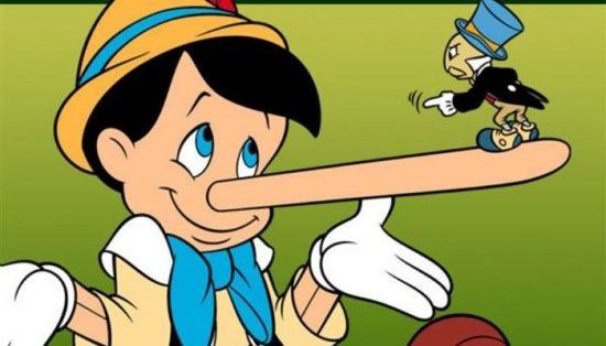O manual do mentiroso - Paulo Pestana