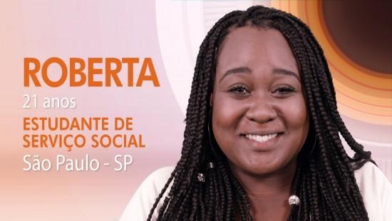 Roberta Freitas, participante do BBB 17