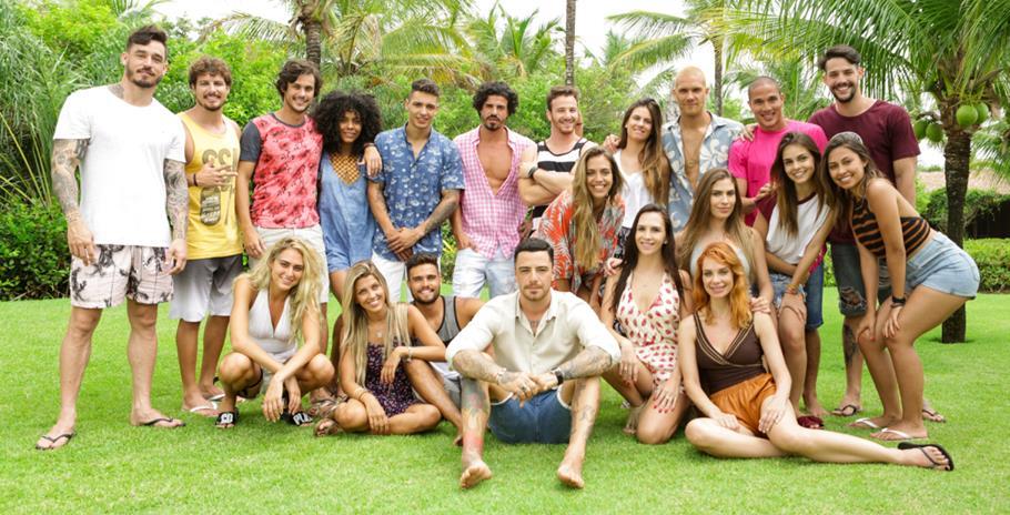 Elenco da terceira temporada de Are you the one Brasil?