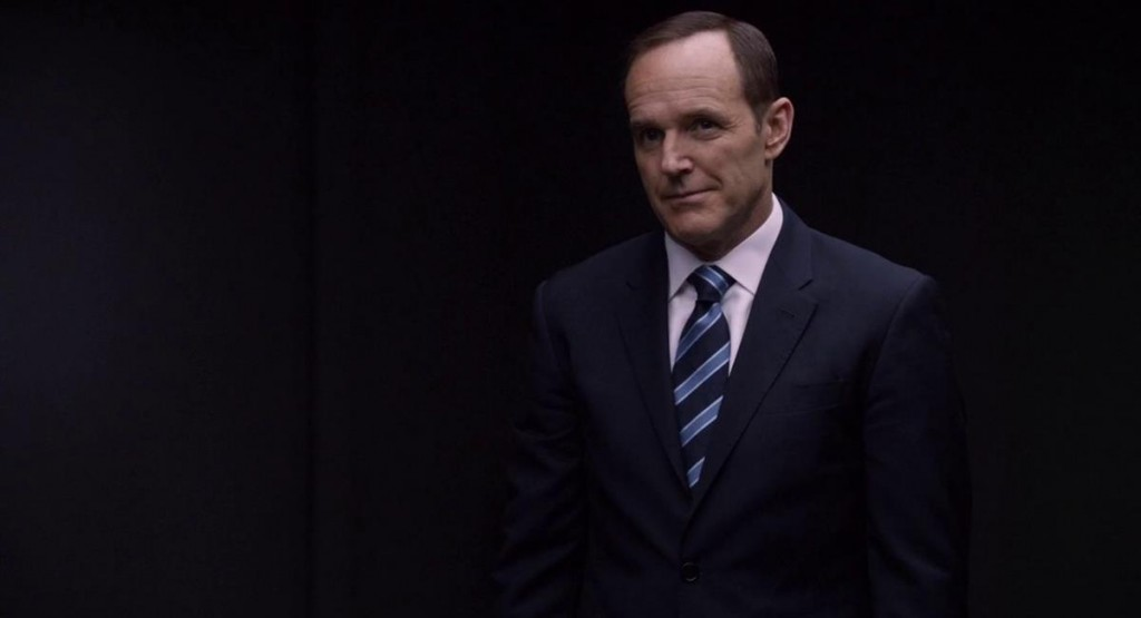 Phil Coulson em Agents of S.H.I.E.L.D.