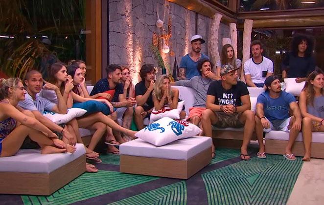 Elenco da terceira temporada de Are you the one? Brasil