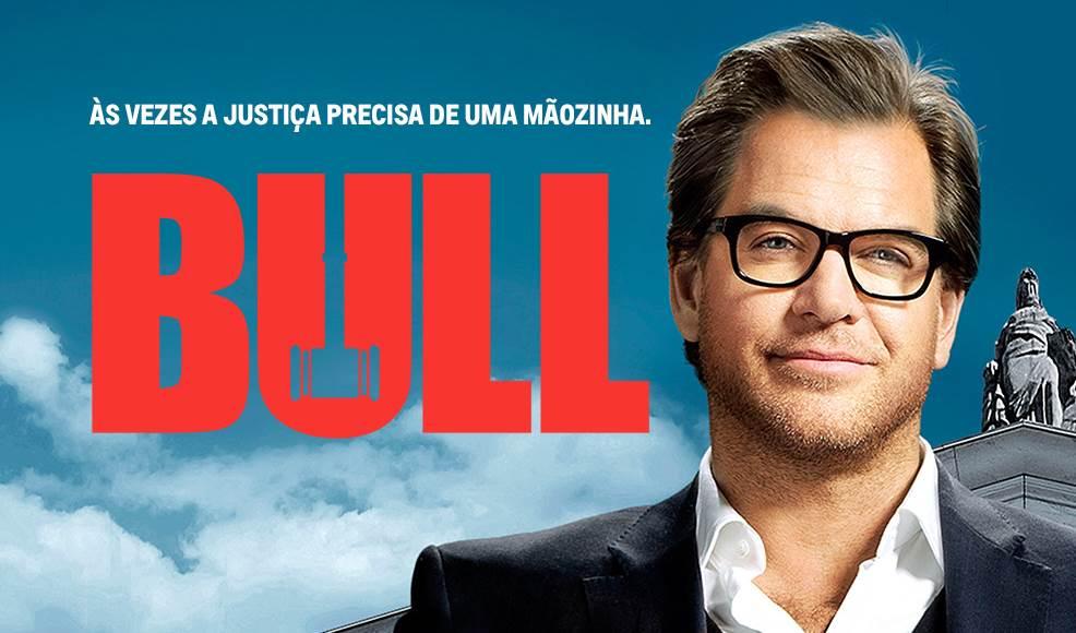 Série Bull do canal A&E