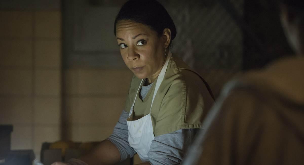Crédito: Jojo Whilden/Divulgação. Gloria é uma das personagens que se destaca na quinta temporada