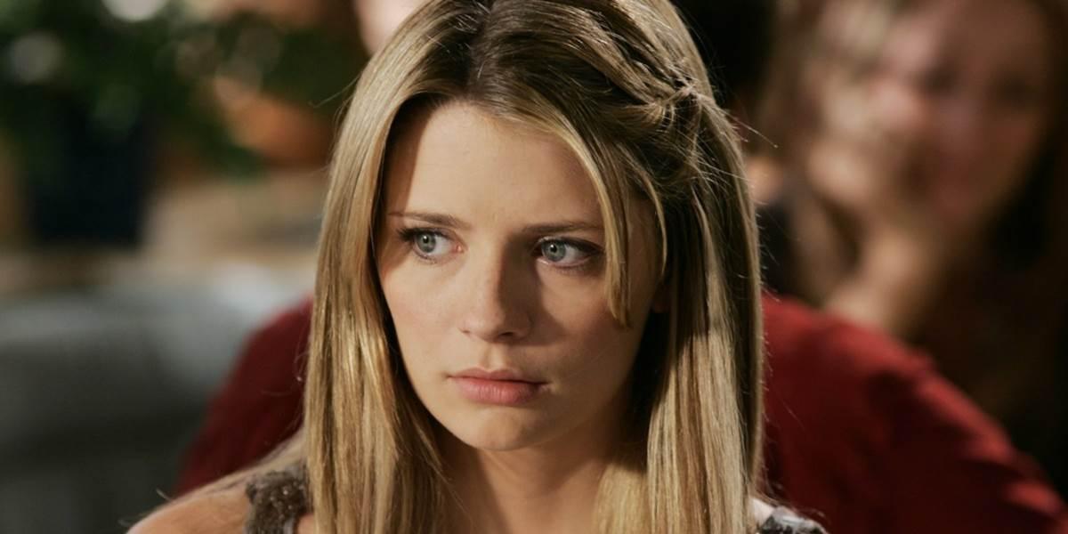Personagens chatos da TV: Marissa Cooper, de The O.C.