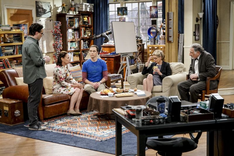 Neste domingo, a Warner exibe maratona de episódios de The Big Bang Theory