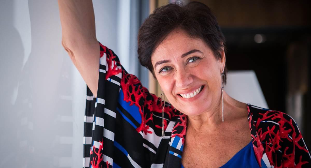 Lilia Cabral