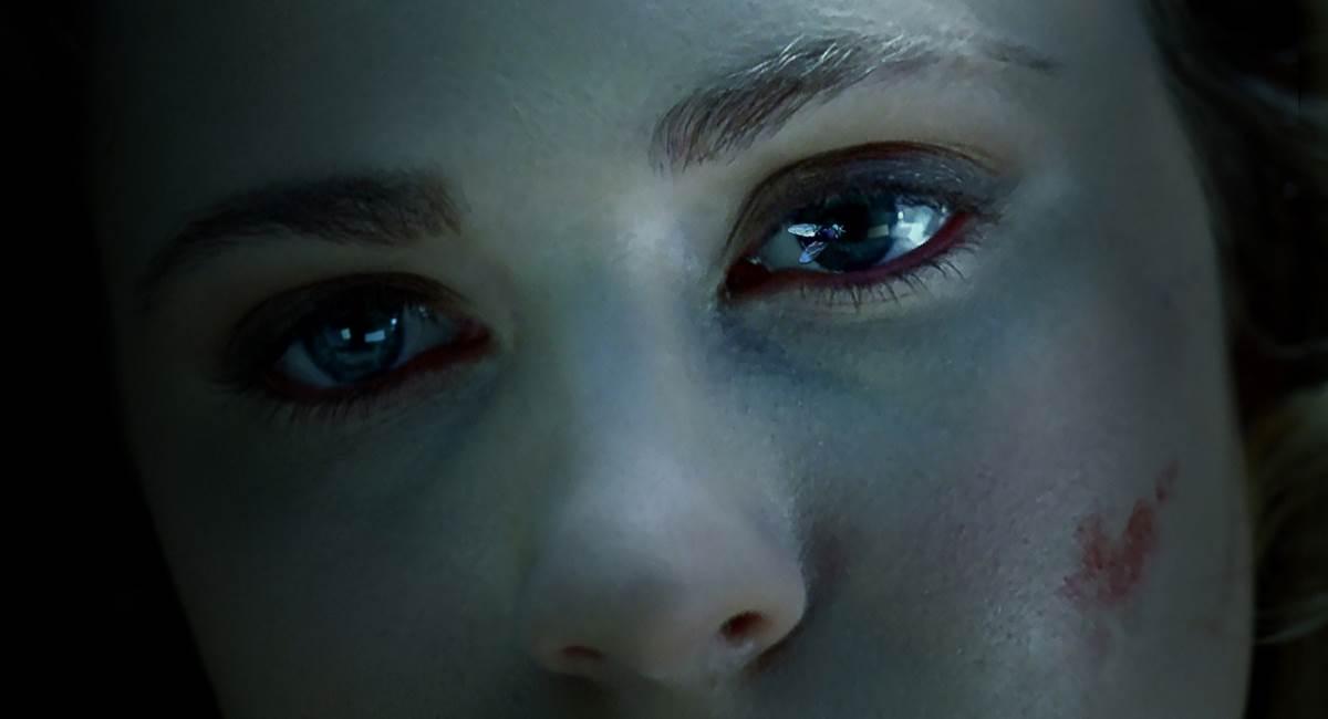 Cenas da primeira temporada da série Westworld.