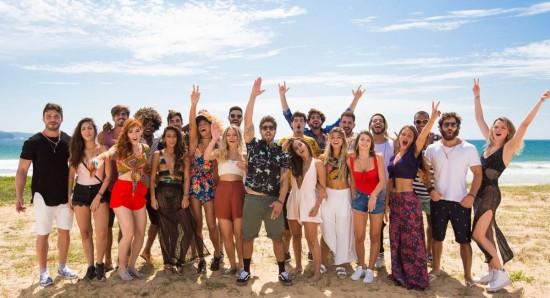 Participantes da quarta temporada do reality show Are you the one? Brasil