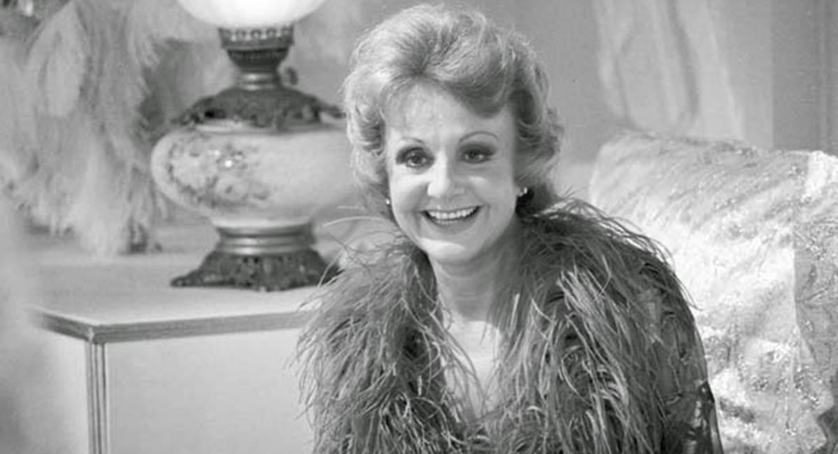 Kiki Blanche foi o papel mais marcante de Eva Todor na tevê