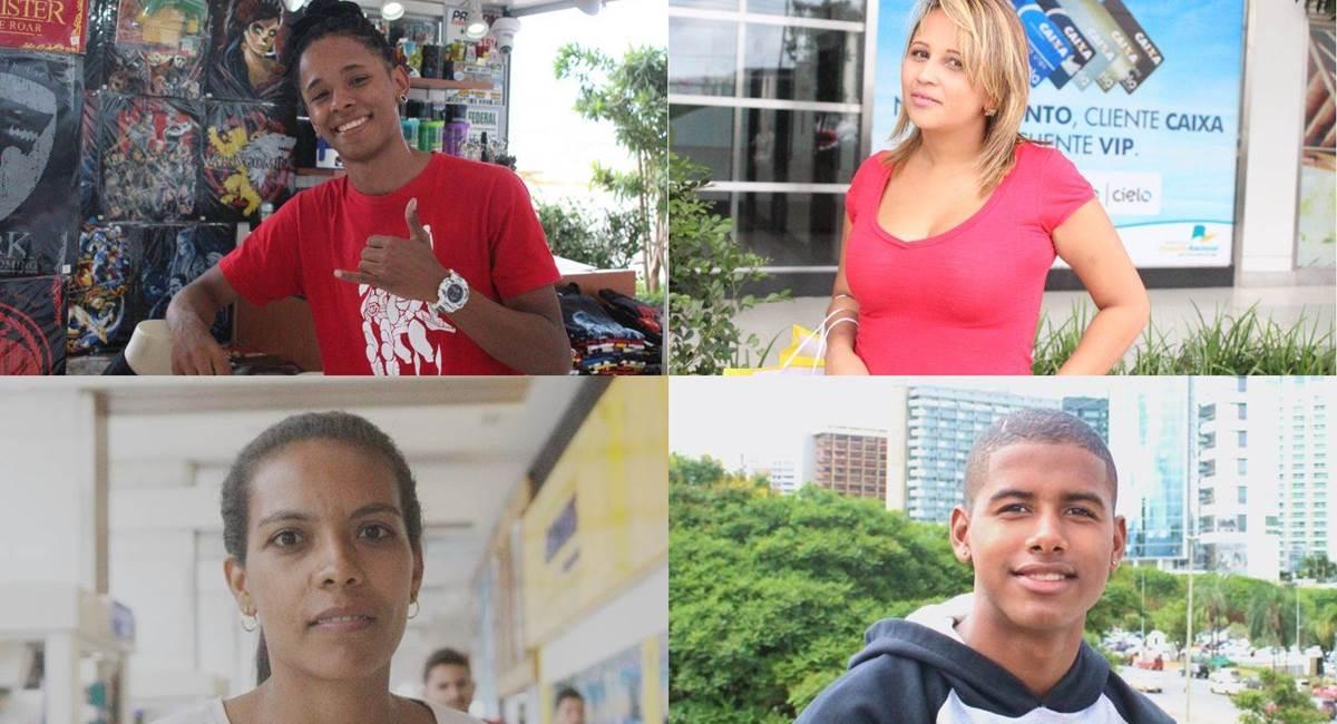 Brasilienses elegem o que mais gostaram na tevê em 2017