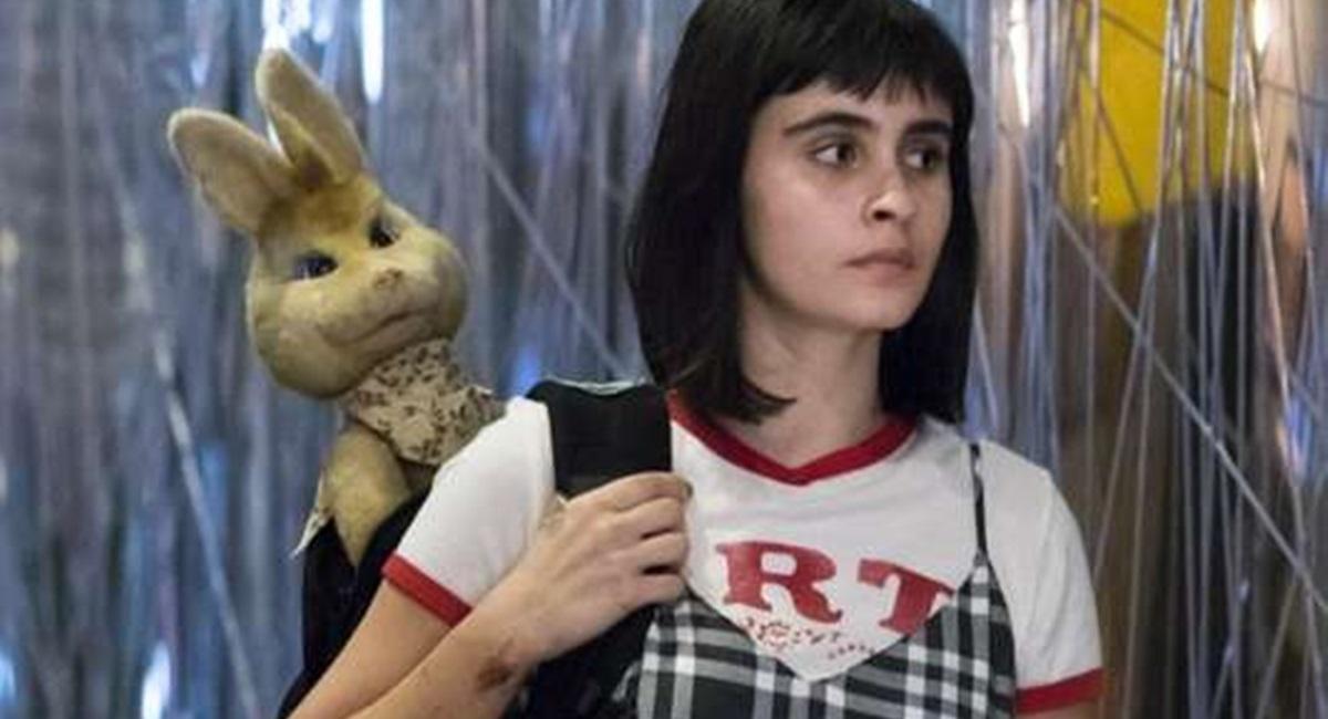 Valentina Herszage emocionou a autora de Pega pega desde o teste para o papel de Bebeth