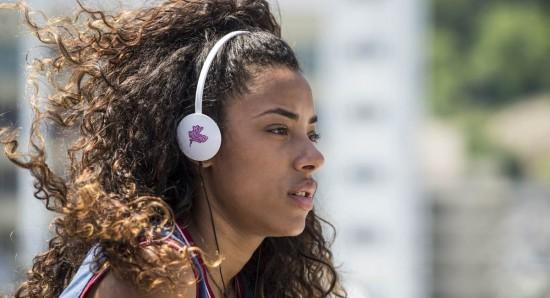Yara Charry vive Jade em Malhação - Vidas brasileiras