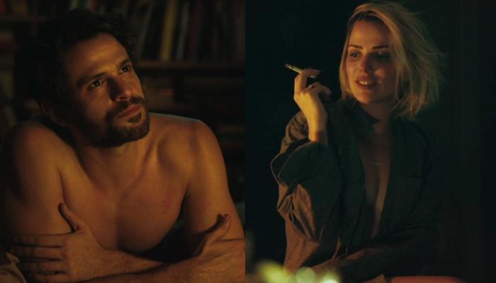 Crédito: HBO/Divulgação. Natallia Rodrigues em A vida secreta dos casais, da HBO