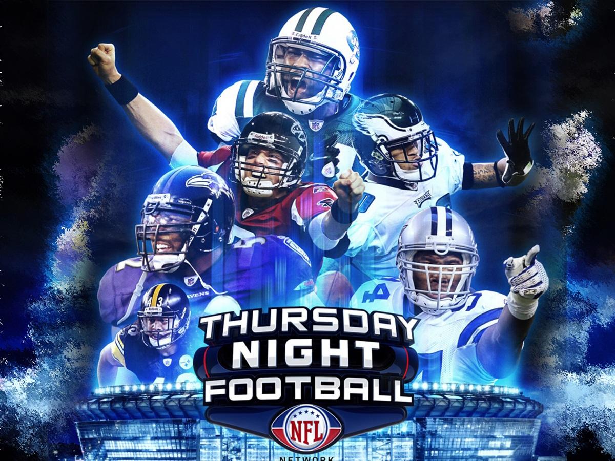Thursday Night Football Wallpapers