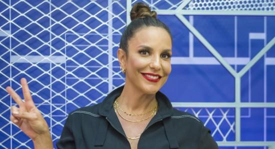 Ivete Sangalo voltará à tevê para a sétima temporada do The voice