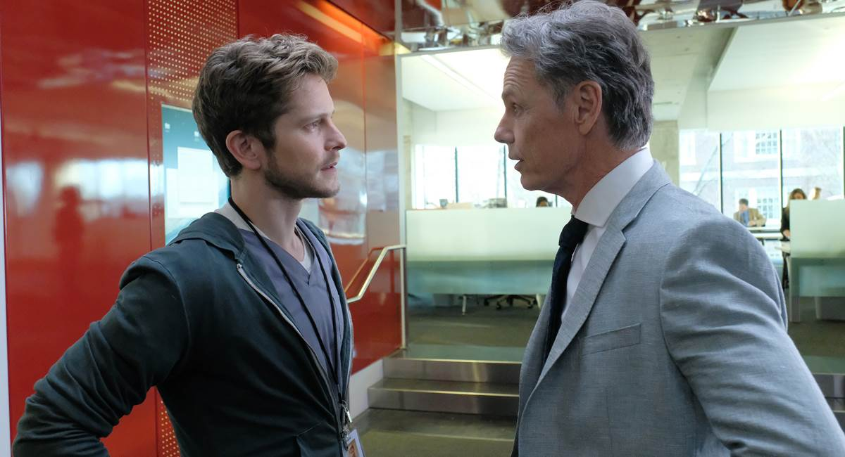 Dilema ético move personagens do seriado The resident, na Fox