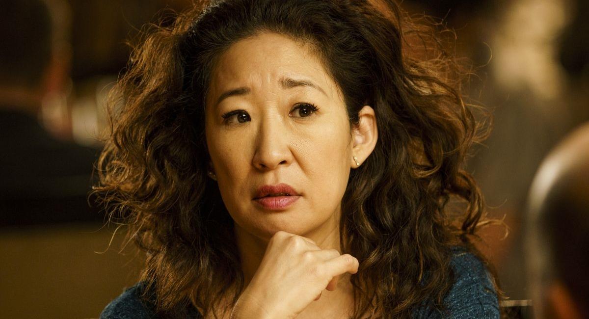 Sandra Oh é a primeira atriz de origem asiática a ser indicada ao Emmy de melhor atriz dramática